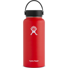Hydro Flask Wide Mouth Insulated 946ml Lava